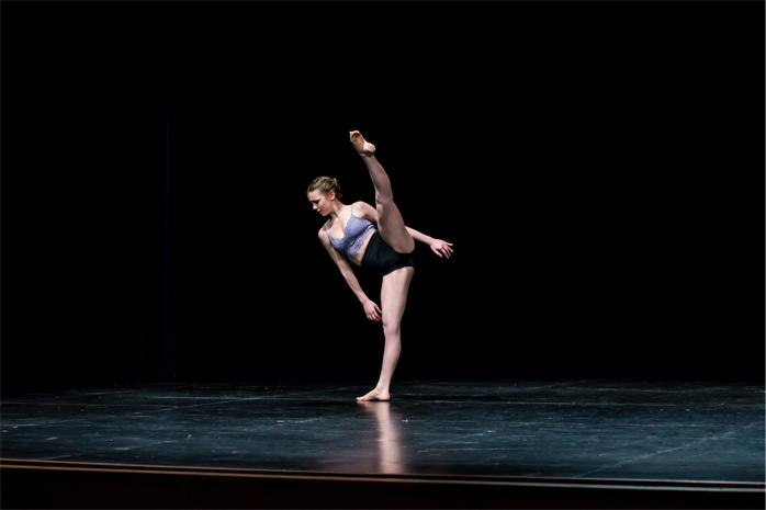 Emma S side kick dance 2017