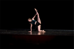 Emma S modern dance 2016