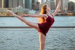 Ally G Ballet New York